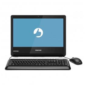 COMPUTADOR ALL IN ONE POSITIVO UD3532 CELERON N3060/4GB/32GB/18.5/WIND.10/PTO