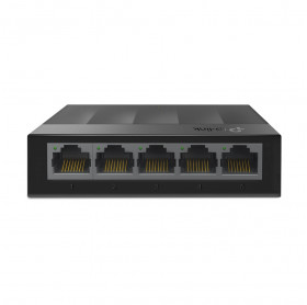 SWITCH GIGABIT 5 PORTAS TP-LINK LS1005G 10/100/1000 - MESA