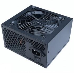 FONTE ATX 500W REAL AKASA POWER PYTHON 80 PLUS PFC ATIVO AK-P050FG8-BKBR