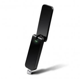 PLACA DE REDE USB 3.0 TP-LINK ARCHER T4U AC1300 DUAL BAND 867/400MBPS