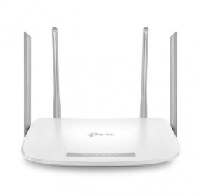 ROTEADOR TP-LINK EC220-G5 AC1200 WIFI GIGABIT DUAL BAND 867MBPS+300MBPS 4 ANTENA