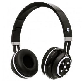 FONE DE OUVIDO KNUP BLUETOOTH RADIO/SD/MICROFONE KP-369