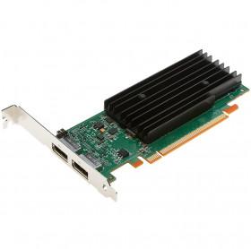 PLACA DE VIDEO QUADRO NVIDIA PNY NVS295 X16 PCI-E-VCQ295NVS-X16-DVI-PB