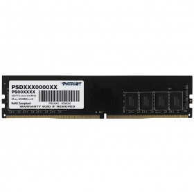 MEMORIA 16GB DDR4 2400MHZ PATRIOT SIGNATURE PSD416G240081