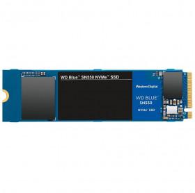 HD SSD M.2 2280 250GB WD BLUE SN550 NVME WDS250G2B0C