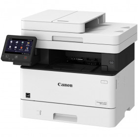 Impressora Canon MF445DW Multifuncional Laser Mono