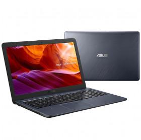 NOTEBOOK ASUS VIVOBOOK X543UA-GQ3157T INTEL I3-6100U/4GB/SSD256/15.6/W10/CINZA