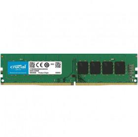 MEMORIA 8GB DDR4 2666 MHZ UDIMM CRUCIAL CB8GU2666