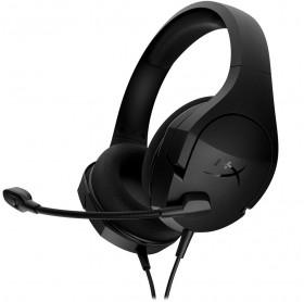 FONE DE OUVIDO COM MICROFONE GAMER HYPERX CLOUD STINGER CORE PRETO PC/PS4/XBOX
