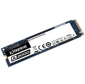 HD SSD M.2 2280 250GB KINGSTON A2000 NVME SA2000M8/250G