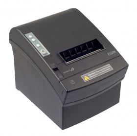 IMPRESSORA NAO FISCAL TERMICA ELGIN I8 USB/ETHERNET/SERIAL PRETA GUILHOTINA