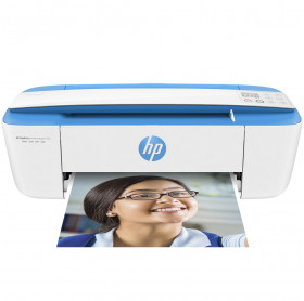 Impressora Multifuncional HP DeskJet Ink Advantage 3776