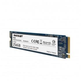 HD SSD M.2 2280 256GB PATRIOT P300 NVME P300P256GM28