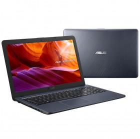 NOTEBOOK ASUS X543MA-GQ1300T INTEL CELERON DUAL N4020/4GB/SSD240GB/15.6/W.10/CZA