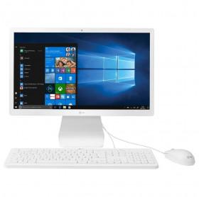 COMPUTADOR LG ALL-IN-ONE 22V280 INTEL QUAD N4100/4GB/120GBSSD/21.5/WIND.10 PRO