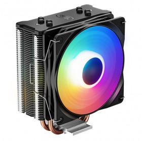 COOLER PARA CPU INTEL E AMD DEEPCOOL GAMMAXX 400 XT DP-MCH4-GMX400-XT