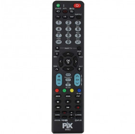 CONTROLE REMOTO UNIVERSAL PARA LG PIX 026-9892
