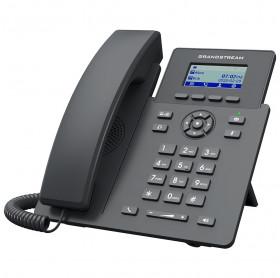 TELEFONE IP SIP VISOR LCD 2 LINHAS GRANDSTREAM GRP2601