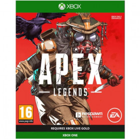 JOGO XBOX ONE APEX LEGENDS - ED BLOODHOUND