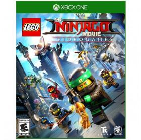 JOGO XBOX ONE LEGO NINJAGO O FILME