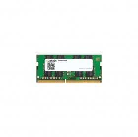 MEMORIA 4GB NOTEBOOK DDR4 2666 MUSHKIN ESSENTIALS MES4S266KF4G