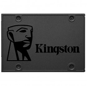 HD SSD 480GB 2.5 SATA III KINGSTON 7MM A400 SA400S37/480GB