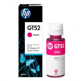 REFIL DE TINTA HP GT52 M0H55AL 70ML MAGENTA