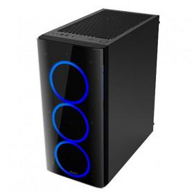 COMPUTADOR FLYPC INTERMEDIARIO GAMING IN-I3910F-A81TBSSD12-GTX165-R500-APACH