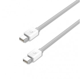 CABO MINI DISPLAYPORT MACHO PARA MACHO ILUV-ICB705