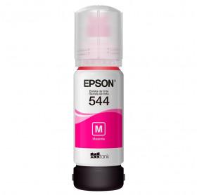 REFIL DE TINTA EPSON T544320 MAGENTA 65ML L1110 L3110 L3150 L5190