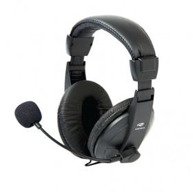 FONE COM MICROFONE P2 MI-2260 C3 TECH VOICER CONFORT