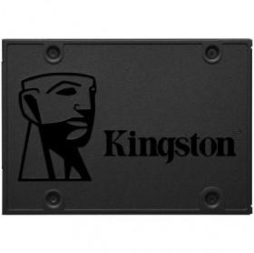 HD SSD 480GB 2.5 SATA III KINGSTON 7MM Q500 SQ500S37/480G