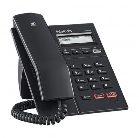 TELEFONE IP INTELBRAS TIP 125I 4201251
