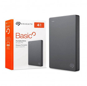 HD EXTERNO 4TB 2.5 SEAGATE BASIC USB 3.0 PRETO STJL4000400