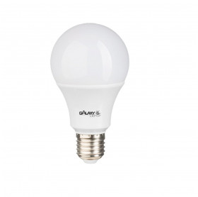 LAMPADA LED BULBO A55 4.8W 6500K E-27 BIVOLT GALAXY LED