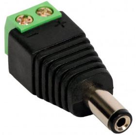 CONECTOR P4 COM BORNE 6573 FRAPA