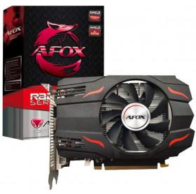 PLACA DE VIDEO 2GB GDDR5 128 BITS RADEON RX550 AFOX PCI-E 3.0 DVI/HDMI/DP