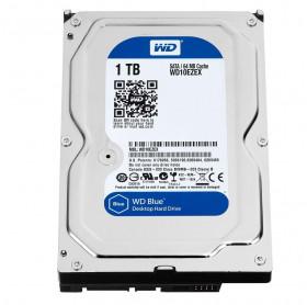 HD 1TB SATAIII WD BLUE 7200RPM 64MB WD10EZEX