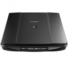SCANNER DE MESA CANON USB LIDE 120 PRETO 2400 X 4800 DPI