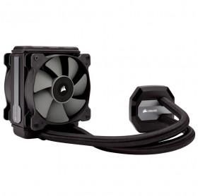 COOLER P/ CPU CORSAIR H80I V2 HIDRO WATERCOOLER INTEL E AMD CW-9060024-WW