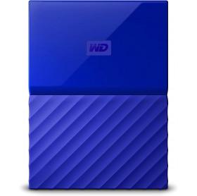 HD EXTERNO 1TB 2.5 WD MY PASSPORT USB 3.0 AZUL