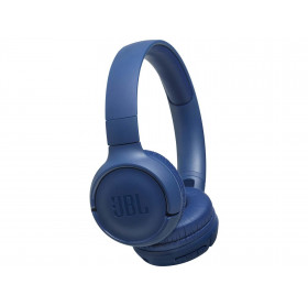 FONE JBL TUNE 500BT BLUETOOTH PURE BASS AZUL JBLT500BTBLU