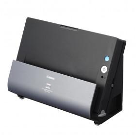 SCANNER DE MESA CANON USB DR-C225 DUPLEX 25PPM 600DPI PRETO