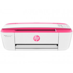 IMPRESSORA HP 3786 3YZ75A ROSA MULTIFUNCIONAL INK ADVANTAGE WIRELESS
