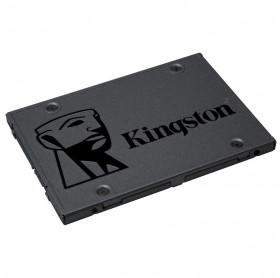 HD SSD 120GB 2.5 SATA III KINGSTON A400 SA400S37/120G
