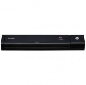 SCANNER PORTATIL USB CANON P-208II A4 ADF 10 FLS 8 PPM 600 DPI DUPLEX