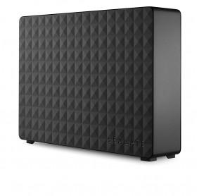 HD EXTERNO 6TB 3.5 SEAGATE USB 3.0 PRETO EXPANSION STEB6000403 C/FONTE