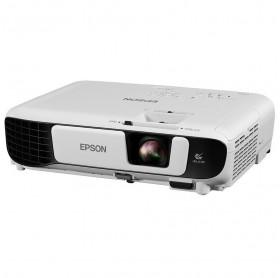 PROJETOR EPSON POWERLITE X41+ 3LCD 3600 ANSI LUMENS 1024X768 (XGA) HDMI BCO
