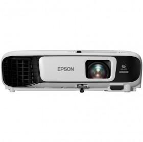 PROJETOR EPSON POWERLITE U42+ 3600 ANSI LUMENS WUXGA 1920 × 1200 FHD WI-FI HDMI