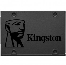 HD SSD 960GB 2.5 SATA III KINGSTON 7MM A400 SA400S37/960GB